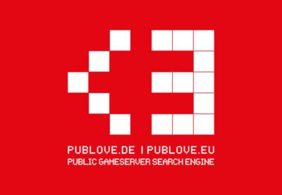 Publove Logo
